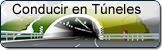 Icono de conducción en túneles